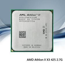 AMD Athlon II X3 425 2.7GHz Triple-Core Processor TOP