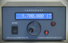 VFO 1000 UNIVERSAL FOR HAMMARLUND HALLICRAFTERS NATIONAL & OTHERS