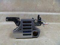 Honda 550 CB550-SC NIGHTHAWK CB 550 SC Gauge Meter Pilot Box Assembly 1983 #HB33