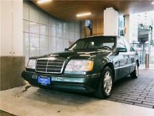 1995 Mercedes-Benz E-Class 4dr Sedan 3.2L