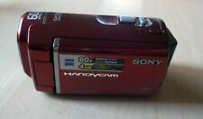 Sony handycam DCR-SX30 Videocamera zoom 60x + carica batteria