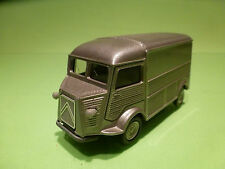 ELIGOR CITROEN H VAN 1958 - CHAMPAGNE - 1:43 - RARE SELTEN - GOOD CONDITION