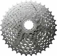 Shimano: Deore HG400 - 11-32 - 9 Speed ATB Cassette- -9 SPEED 11/32