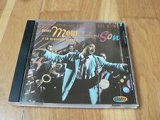 Benny More y su Orquesta Gigante - Baila mi Son - CD Caney 1995