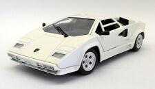 Polistil 1/16 Scale - 016755 Lamborghini Countach White
