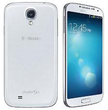 Unlocked Samsung Galaxy S4 SGH-M919 16GB T-Mobile 13MP GSM Smartphone White