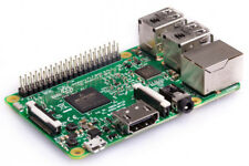 Raspberry Pi 3 Model B Quad Core 64-Bit 1GB WiFi Motherboard PC