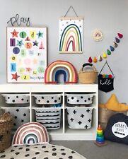 Ikea Trofast Hack Decal Stickers, Playroom Furniture, Kids Decals, Kids Room