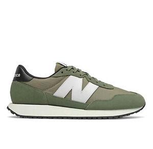 NEW BALANCE 237 Men | Norway Spruce/Covert Green (MS237UT1)