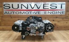 Subaru 2.5L Rebuilt Long Block Engine(2006-2011 Non-Turbo)(Core charge included)