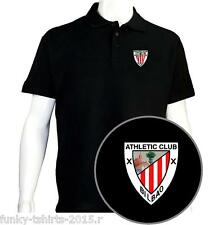POLO CAMISETA ATHLETIC BILBAO