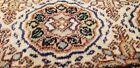 Splendid Vintage 1960-1990's Wool Pile,Natural Dye Legendary Bunyan Rug 7x10ft