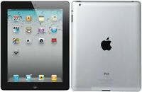 Apple iPad 2nd Generation WIFI 32GB - Gray - Excellent condition (A)