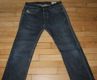 DIESEL  Jeans pour Homme  W 29 - L 30 Taille Fr 38 PADDOM (Réf V075 )