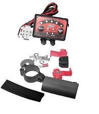 Symtec Heat Demons ATV Dual Zone Controller with Mounting Kit 210098B