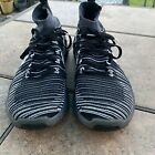 Nike Free TR Train Force Flyknit Shoes Mens Size 11 Athletic 833275-017 Great Co