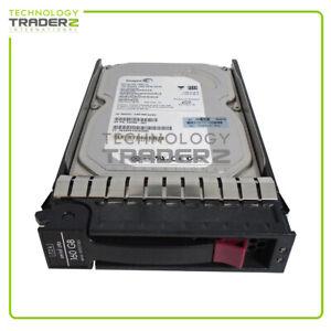 """349238-B21 HP 160GB SATA 1.5G 3.5"""" Hard Drive 459317-001 440300-003 334278-001"""