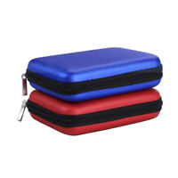 AU_ Carry Case Pouch Protect Bag for 2.5'' USB External HDD Hard Disk Drive Soli