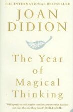 New The Year of Magical Thinking By Joan Didion