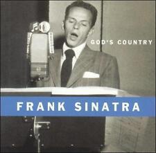 FRANK SINATRA - God's Country CD