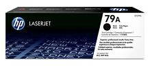 HP 79A (rendement : 1,000 PAGES) original cartouche toner (Noir)