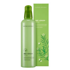 NATURE REPUBLIC Bee Venom Toner 150ml [Acne/ Sensitive] Korean Cosmetics