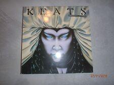 Keats-Keats by Alan Parsons vinyl Album