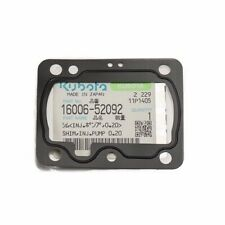 Genuine OEM Kubota Injection Pump Shim 16006-52092