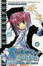 PEACH-PIT SHUGO CHARA 8 , STAR COMICS EDIZIONI