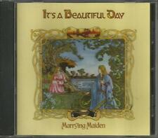 Marrying Maiden [CBS CD  465661 2] It's A Beautiful Day