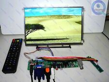 "HDMI+VGA+2AV Driver board+10.1""inch 1280*800 LAPTOP LCD SCREEN Display panel kit"