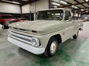 1964 Chevrolet C-10 SWB