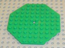 LEGO Green Plate 10x10 Ref 89523 / Set 5887 70403 10236 76035 70404 7946 70402