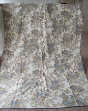 PAIR VINTAGE DORMA SINGLE DUVET COVERS AND 3 x PILLOWCASES