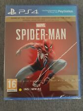 Marvel's Spider-Man - Game of the Year Edition - PS4  - NEU & OVP