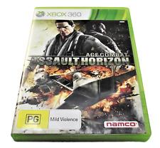 Ace Combat: Assault Horizon XBOX 360 PAL