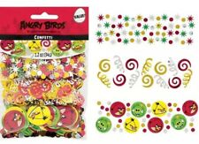 One Pack Of Angry Birds Table Confetti Kids Party Birthday
