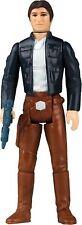 Star Wars Jumbo Vintage Kenner Bespin Han Solo 30cm