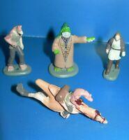 Star Wars Miniatures Knights of the Old Republic GUNGAN SOLDIER #26 Warrior