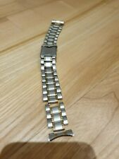 CITIZEN STAINLESS STEEL GENTS WATCH STRAP / BAND
