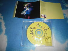 KYLIE MINOGUE - COME INTO MY WORLD UK CD/DVD SINGLE SET W/RARE MIXES/B-SIDES