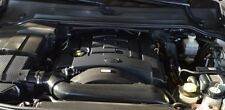 Land Rover Discovery Range Rover 2.7 V6 Diesel Motor 276DT Engine Moteur 190PS