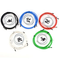 Bike Bicycle Complete Front & Rear Wire Gear Brake Cable Set Gear Housing US
