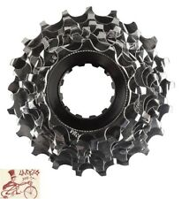 SUNLITE 8 SPEED---11-21T MTB--ROAD SILVER BICYCLE CASSETTE