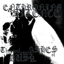 Enthroning silence – throned upon pensants of Dusk (package numérique)