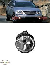 FOR CHRYSLER PACIFICA 2003 - 2006 1X NEW FRONT FOG LIGHT LAMP LEFT OR RIGHT