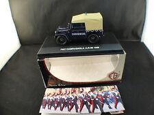 Edison  Giocattoli EG Fiat Campagnola Carabinieri 1/43 Made Italy boîte/in box