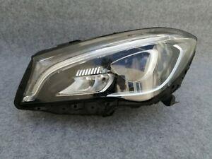 Original Mercedes Benz CLA W117 LED Scheinwerfer Links A1178206761