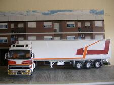 1/43 IXO ALTAYA CAMION TRAILER TRUCK BERLIET TR350 TURBO LE CENTAURE
