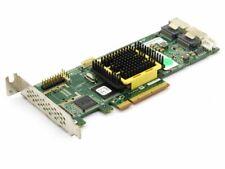 Adaptec ASR-2805 SATA/SAS Raid Controller 8 Ports PCI Express x8 Low Profile